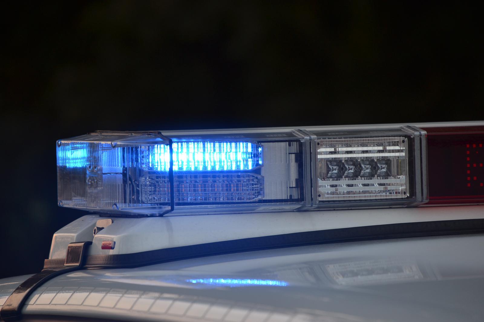 Meppel Politie In Meppel Naar Stadhuis 112 Video Nl